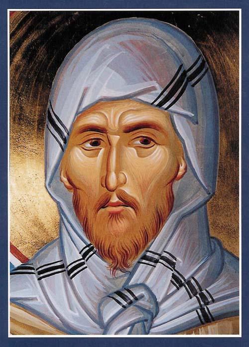 Svetac dana - Sveti Efrem Sirijac - PUT-ISTINA-ŽIVOT