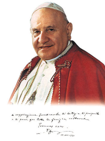 Svetac dana - Sveti Ivan XXIII. - PUT-ISTINA-ŽIVOT
