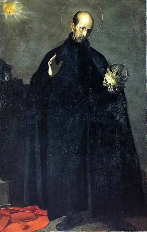Svetac dana - Sveti Franjo Borgia - PUT-ISTINA-ŽIVOT
