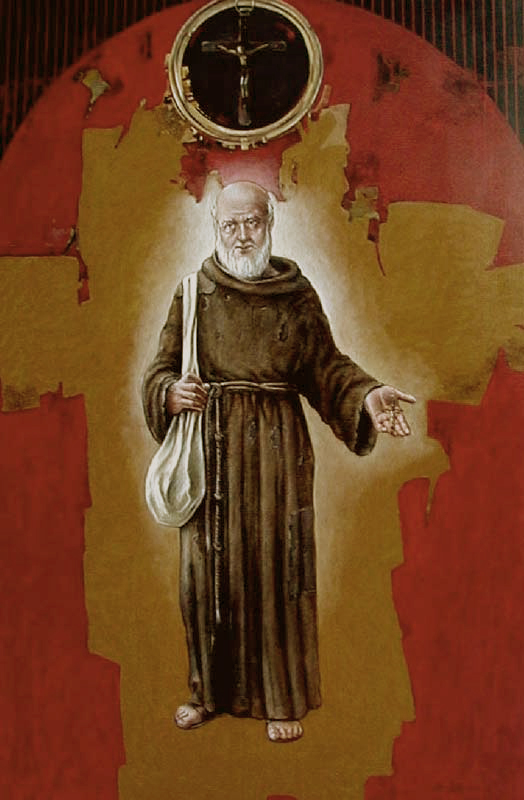 Svetac dana - Sveti Serafin - PUT-ISTINA-ŽIVOT