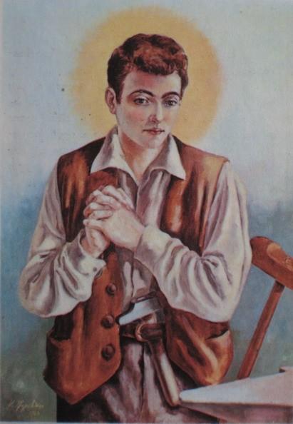 Svetac dana - Sveti Nunzio Sulprizio - PUT-ISTINA-ŽIVOT